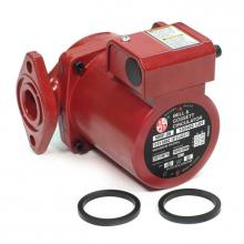 B&G - 36 GPM 3-Speed Low Head Cold/Hot Water Circulating Pump
