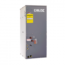 ChillX - 2 - 5 Ton Budget Water-Cooled Air Handlers