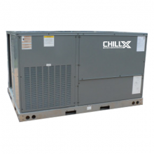 ChillX - 6 Ton Horizontal Chillers