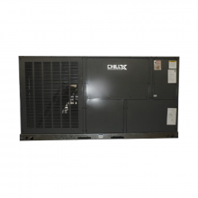 ChillX - 7.5-10 Ton Horizontal Dual Circuit Chillers