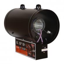 Uvonair - 8-inch CD-Inline Ducted Ozonator Corona Discharge (CD-800)