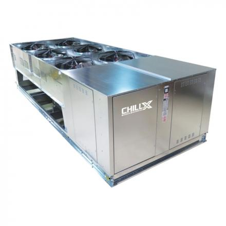 Inline Process Chillers