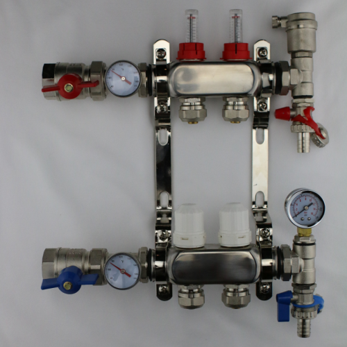 PEX Manifolds / Fittings