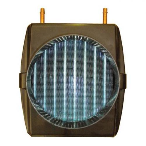 Hydro Innovations - Ice Box Inline Heat Exchangers
