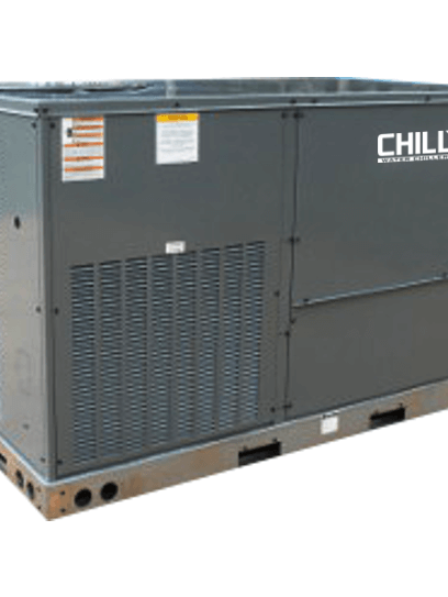 Water/Glycol Chillers